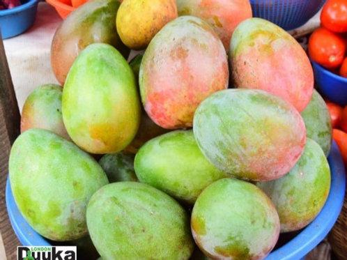 Large Mangoes