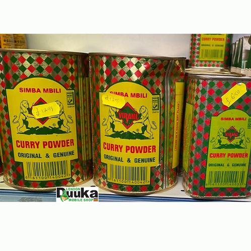 Simba Curry Powder