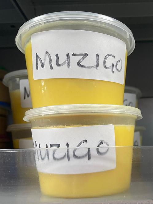 Cow Ghee - Muzigo