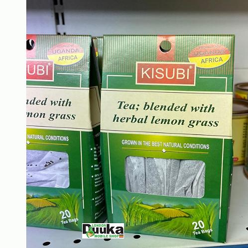 Kisubi Tea