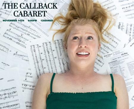The Callback Cabaret