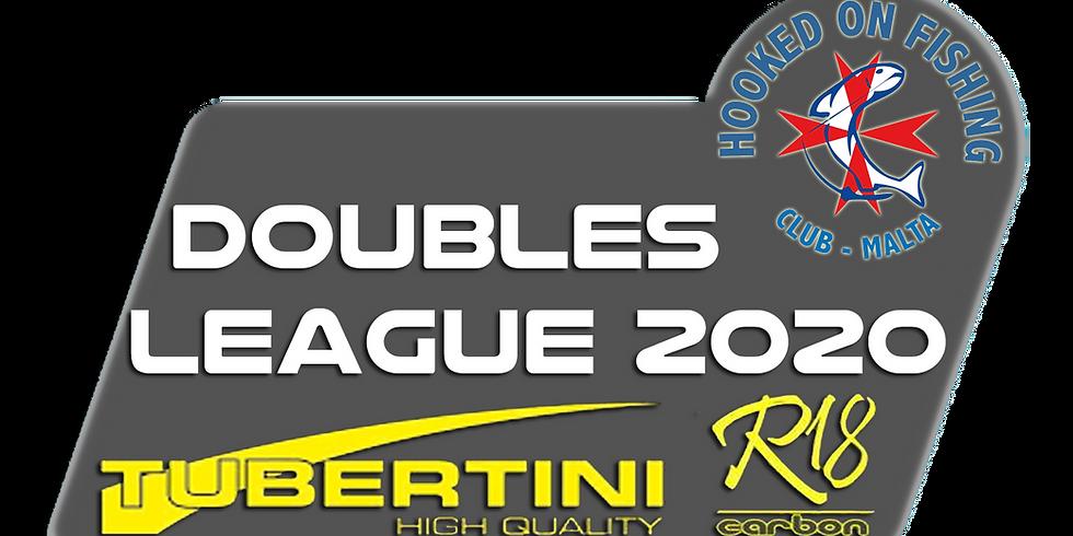 HOFC Tubertini R18 Doubles League 2020 - 1st Match