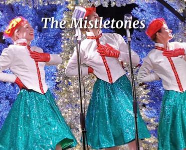 The Mistletones