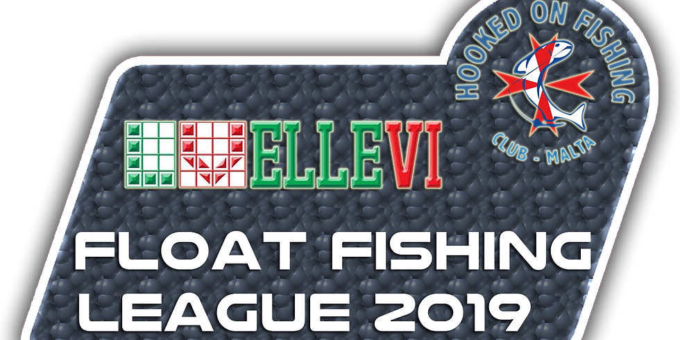 HOFC Ellevi Float Fishing League 2019 Registration