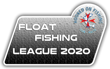 Finally we will be kicking off the HOFC Float Fishing League on the 12th July 2020.