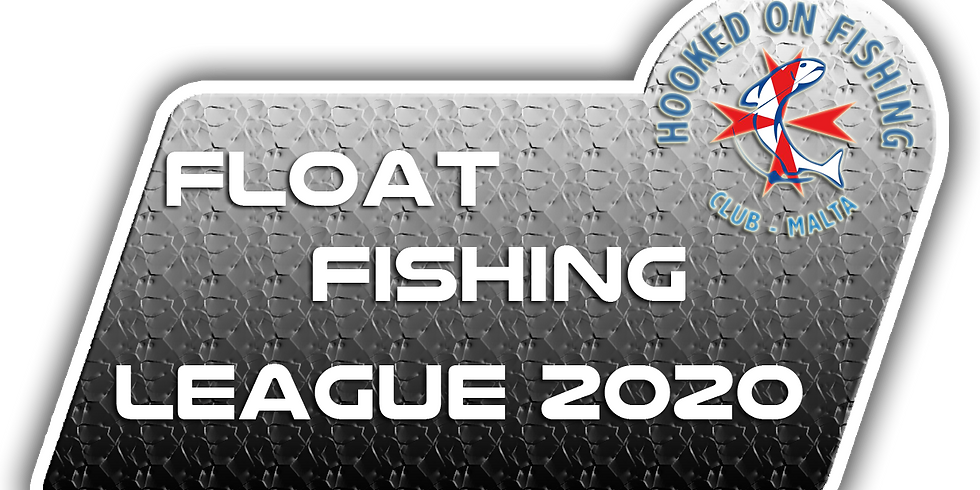 2nd Match Float Fishing League - 13th September 2020