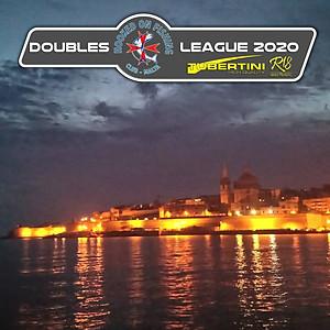HOFC Tubertini R18 Doubles