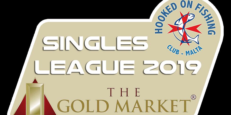 Final Match HOFC The Gold Market Singles League 2019