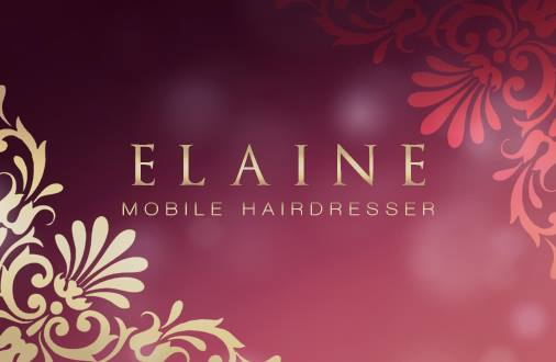 Hair by Elaine