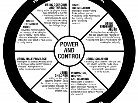 Book Review: Power and Control