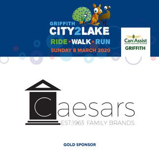 city2lake sponsor - gold - caesars 2020.