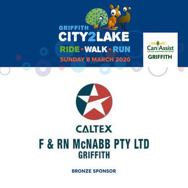city2lake sponsor - bronze - caltex 2020