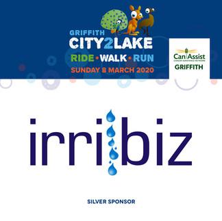 city2lake sponsor - silver - irribiz 202