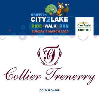 city2lake sponsor - gold - collier trene