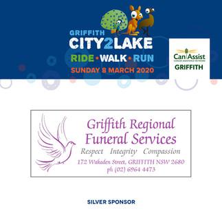 city2lake sponsor - silver - griffith re