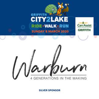 city2lake sponsor - silver - warburn 202
