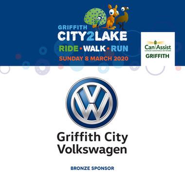 city2lake sponsor - bronze - griffith ci