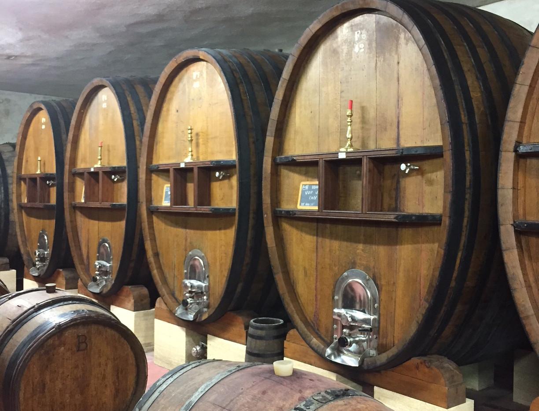 L'histoire des vins de Bandol