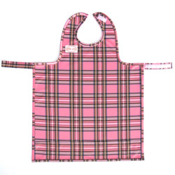 Pink Plaid is Finally Here!