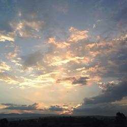 #wonderful #amazing #day #time  Estoy completamente convencida que Dios existe!!! Ahora viviré para