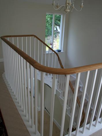 Davies staircase