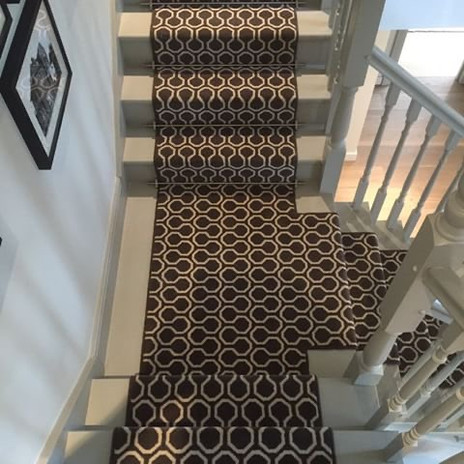 Alternative Flooring Quirky Honeycombe G