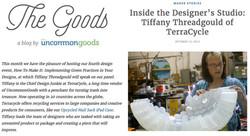 Uncommon Goods 2012
