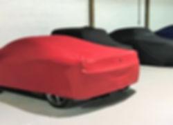 Secure Car Storage