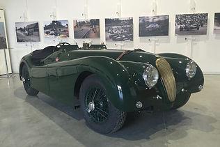 Jaguar Transport