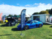 Essex Classic and Supercar show