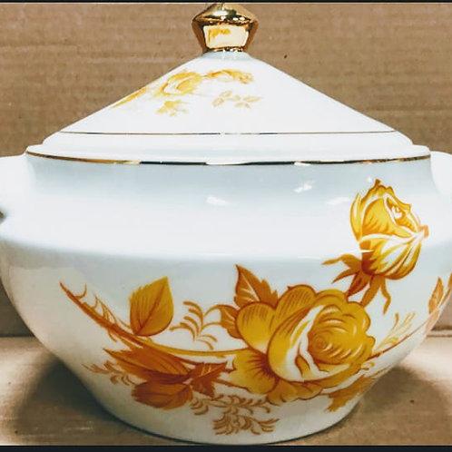 Sopeira oxum 3 litro  em porcelana