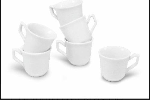 100 xícara para  café  60 ml