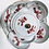 Thumbnail: Igba iansa 11 peças  porcelana