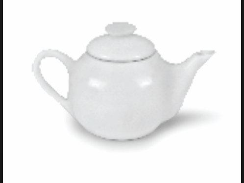 Mini bule em porcelana 240 ml