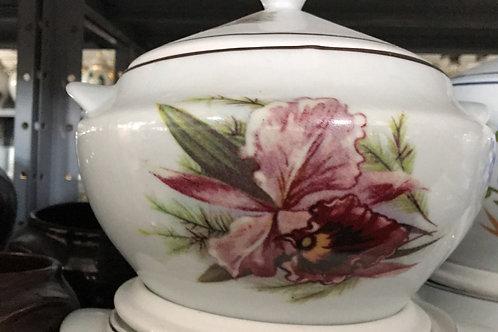 Sopeira papola em porcelana 3150 ' ml