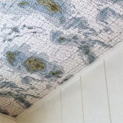 Patmos Powder Ceiling