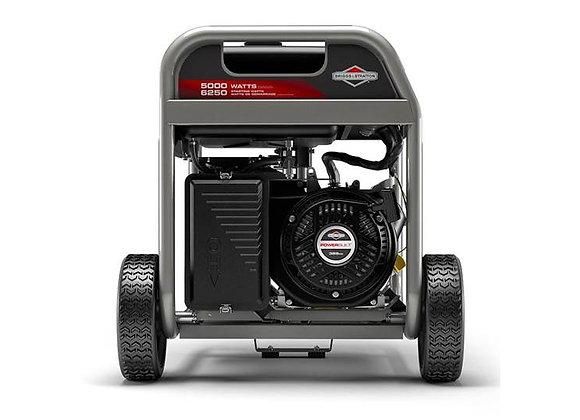2019 5000 Watt Portable Generator (030713) - Briggs & Stratton