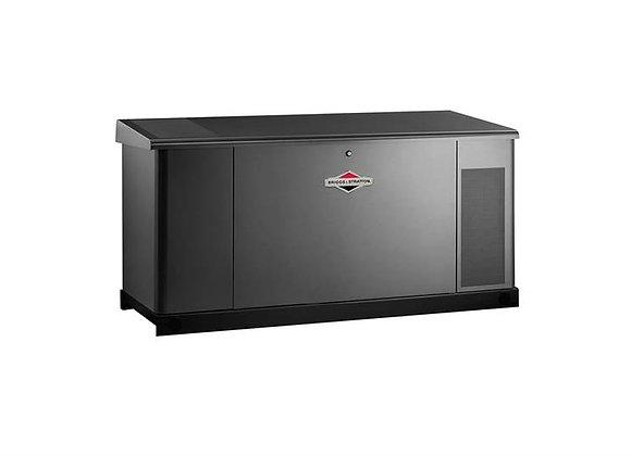 2020 30kW1 Standby Generator 076195 - Briggs & Stratton