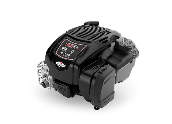 2020 EXi Engine Series™ 7.25 ft-lbs Gross Torque - Briggs & Stratton