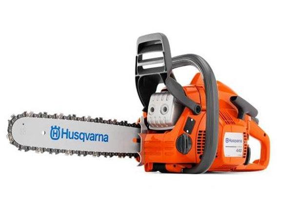 2019 440 e-series (966 95 50-36) - Husqvarna