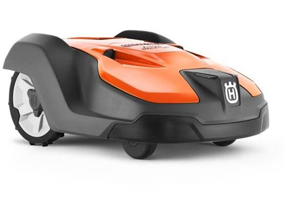 2020 AUTOMOWER® 550 (967 65 02-05) - Husqvarna