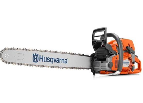 2020 572 XP® (966 73 31-09) - Husqvarna