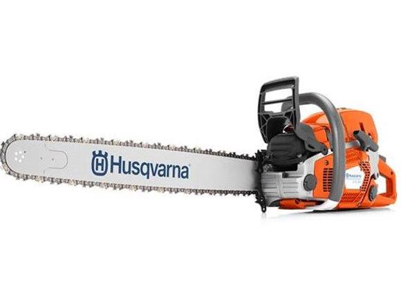 2019 572 XP® (966 73 31-06) - Husqvarna