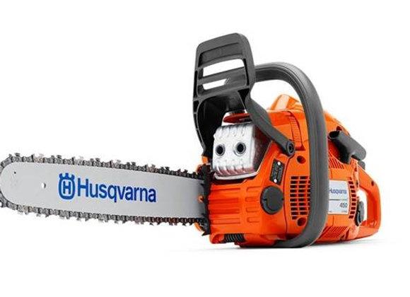 2019 450 e-series (967 65 11-02) - Husqvarna