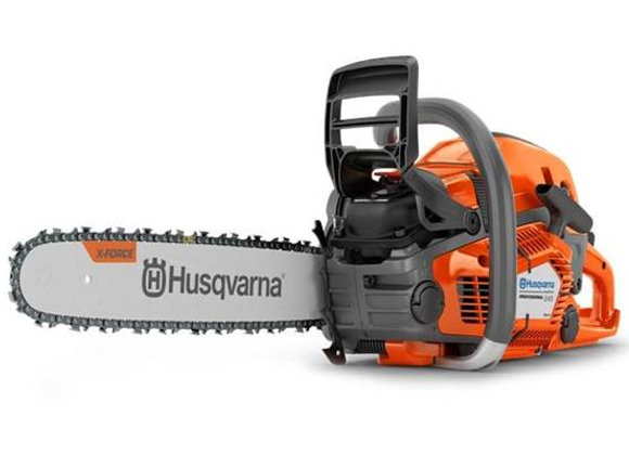 2019 545 Mark II (967 69 06-40) - Husqvarna