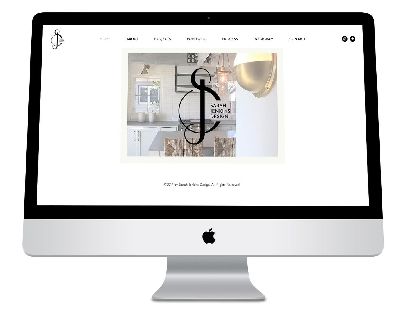 Bad Bunny Design | Custom Wix Website Design