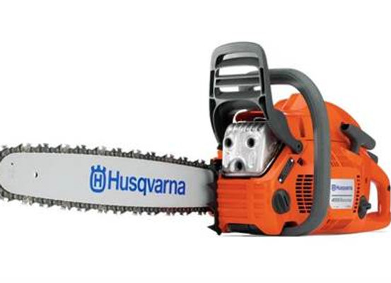 2020 455 Rancher (965 03 02-90) - Husqvarna