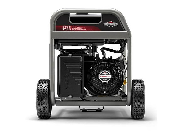 2019 5750 Watt Portable Generator (030708) - Briggs & Stratton