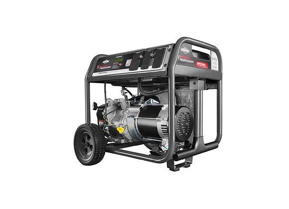 2020 6250 Watt Portable Generator (030728) - Briggs & Stratton