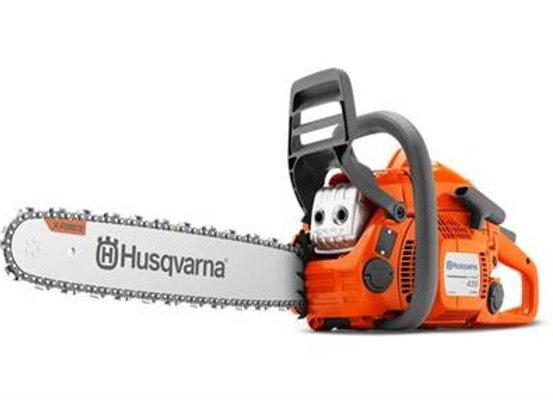 2020 435 e-series (967 65 08-02) - Husqvarna